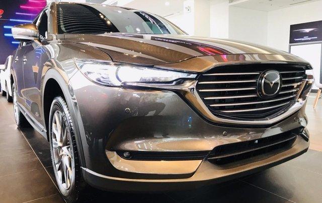 Chỉ với 312 triệu sở hữu ngay Mazda CX8, xe giao ngay trước Tết, liên hệ ngay với chúng tôi để được hỗ trợ tốt nhất8