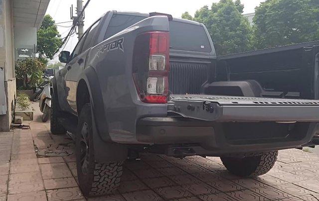 Cần bán Ford Ranger đời 2018, xe nhập1