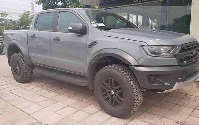 Cần bán Ford Ranger đời 2018, xe nhập0