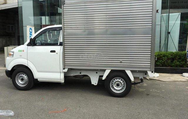 Bán ô tô Suzuki Carry sản xuất năm 2019, màu trắng  0