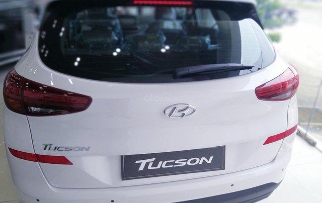 Hyundai Tucson 2019, hoàn toàn mới chỉ trả trước 90%, đủ màu, giao toàn quốc1