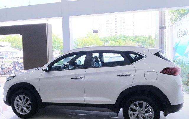 Hyundai Tucson 2019, hoàn toàn mới chỉ trả trước 90%, đủ màu, giao toàn quốc2