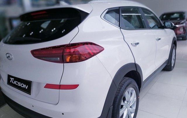 Hyundai Tucson 2019, hoàn toàn mới chỉ trả trước 90%, đủ màu, giao toàn quốc4