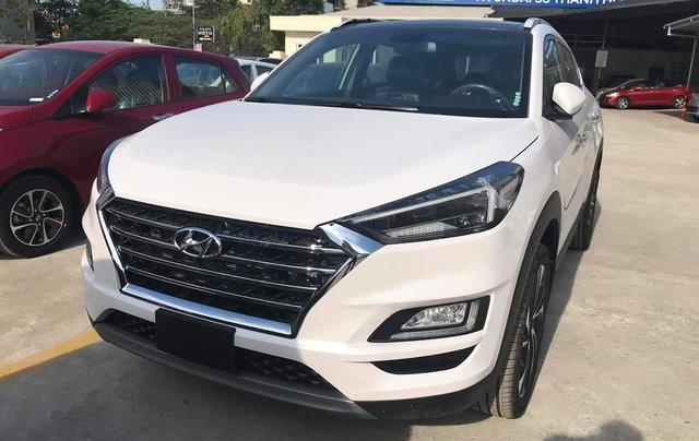 Hyundai Tucson 2019, hoàn toàn mới chỉ trả trước 90%, đủ màu, giao toàn quốc3