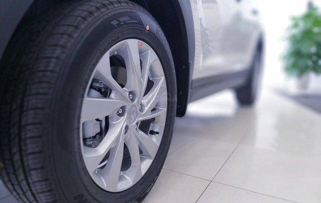 Hyundai Tucson 2019, hoàn toàn mới chỉ trả trước 90%, đủ màu, giao toàn quốc6