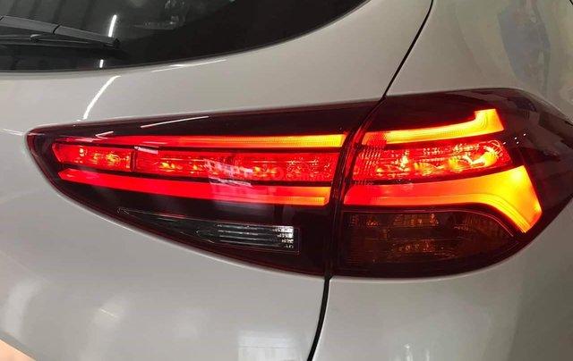 Hyundai Tucson 2019, hoàn toàn mới chỉ trả trước 90%, đủ màu, giao toàn quốc5