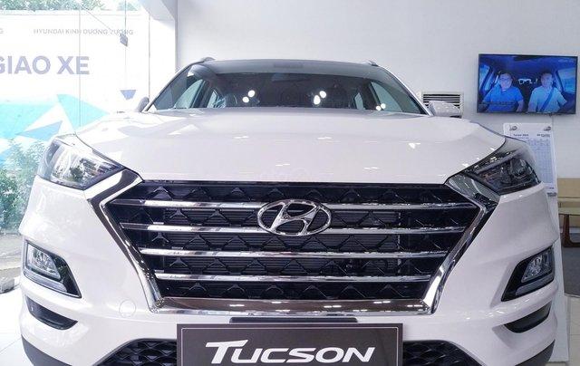 Hyundai Tucson 2019, hoàn toàn mới chỉ trả trước 90%, đủ màu, giao toàn quốc0