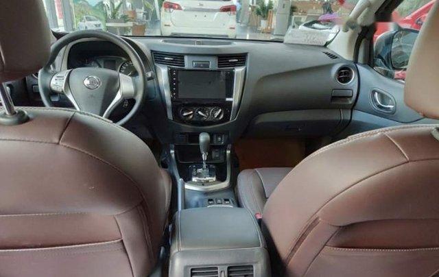 Cần bán Nissan Terra đời 2018, xe nhập, giá 986tr4