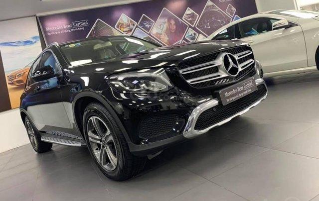 Bán ô tô Mercedes GLC 200 2019 - Chỉ 480 triệu sở hữu ngay1