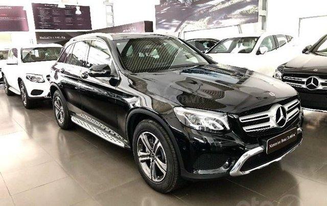 Bán ô tô Mercedes GLC 200 2019 - Chỉ 480 triệu sở hữu ngay2