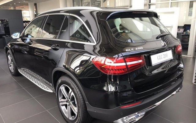 Bán ô tô Mercedes GLC 200 2019 - Chỉ 480 triệu sở hữu ngay3