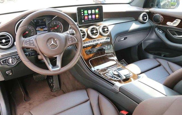 Bán ô tô Mercedes GLC 200 2019 - Chỉ 480 triệu sở hữu ngay4