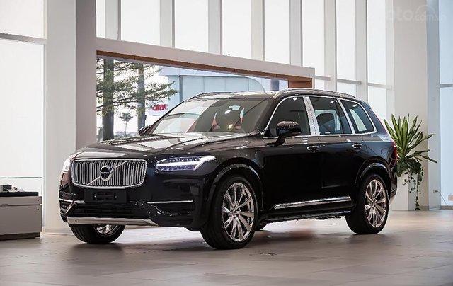 Cần bán Volvo XC90 2019, xe nhập, giá tốt0