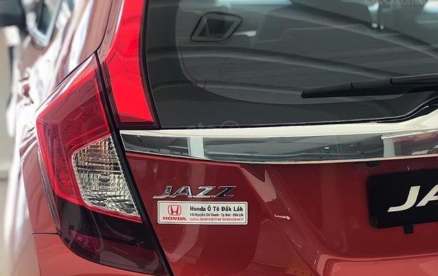Bán Honda Jazz VX sản xuất 2019, màu đỏ, xe nhập1