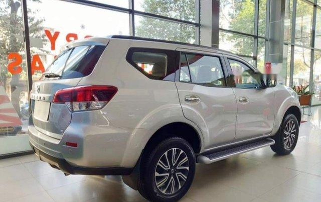 Cần bán Nissan Terra đời 2018, xe nhập, giá 986tr2