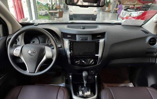 Cần bán Nissan Terra đời 2018, xe nhập, giá 986tr3