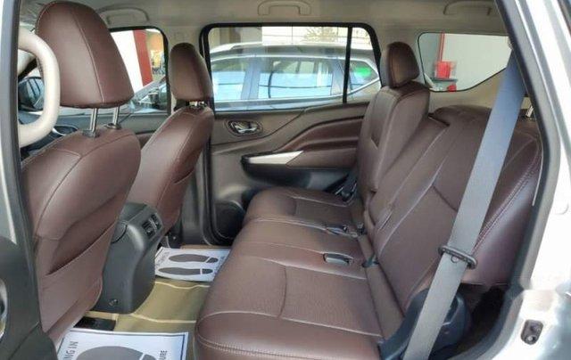 Cần bán Nissan Terra đời 2018, xe nhập, giá 986tr5