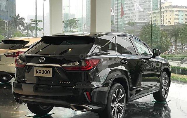 Bán ô tô Lexus RX 300 sản xuất 2019, màu đen, xe nhập1