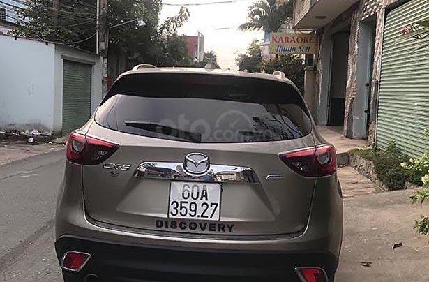 Cần bán lại xe Mazda CX 5 2.5 AT 2WD đời 2017, giá tốt1