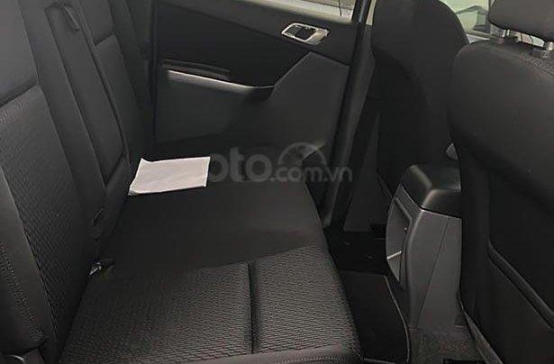 Bán xe Mazda BT 50 2.2L 4x4 MT sản xuất 2018, màu xanh lam, nhập khẩu, giá 620tr2