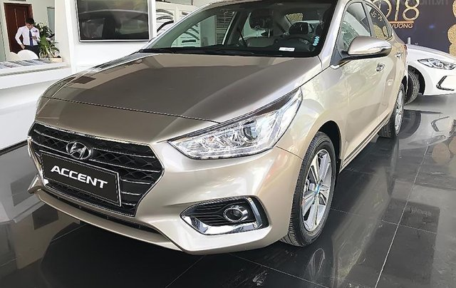 Cần bán xe Hyundai Accent 1.4 ATH năm 2019 giá cạnh tranh1