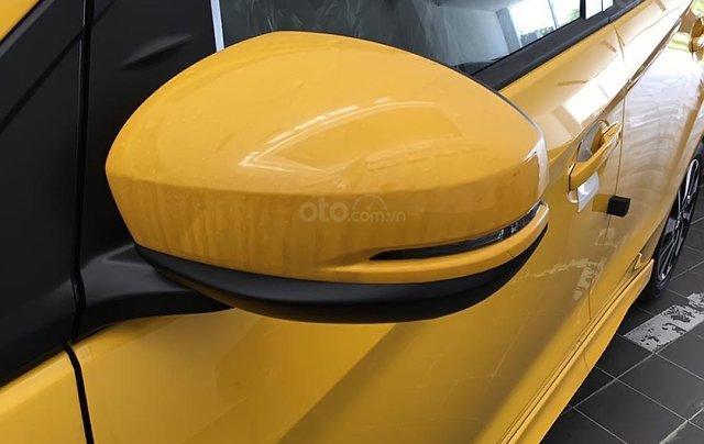 Bán ô tô Honda Brio RS sản xuất 2019, màu vàng, nhập khẩu nguyên chiếc1