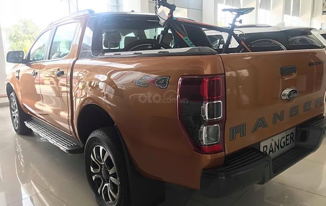 Cần bán Ford Ranger năm 2019, nhập khẩu, giá tốt3