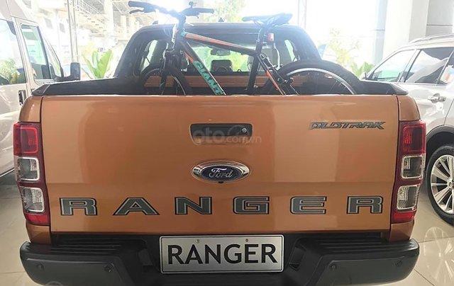 Cần bán Ford Ranger năm 2019, nhập khẩu, giá tốt2