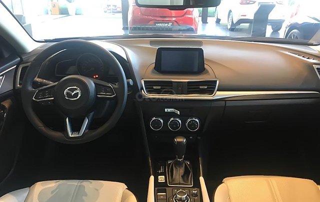 Bán xe Mazda 3 1.5AT năm 2019, màu xanh lam1