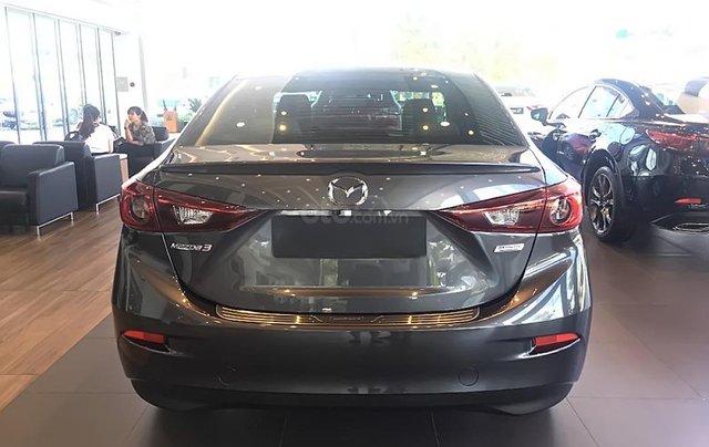 Bán xe Mazda 3 1.5AT năm 2019, màu xanh lam4
