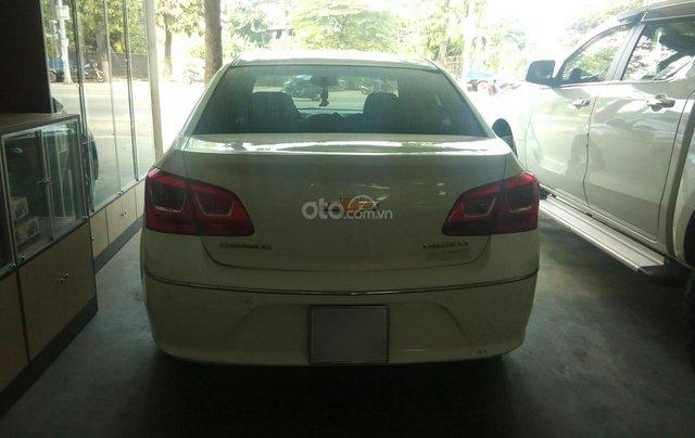 Có chiếc Chevrolet Cruze đời 2015, màu trắng biển Đồng Nai muốn được bán4