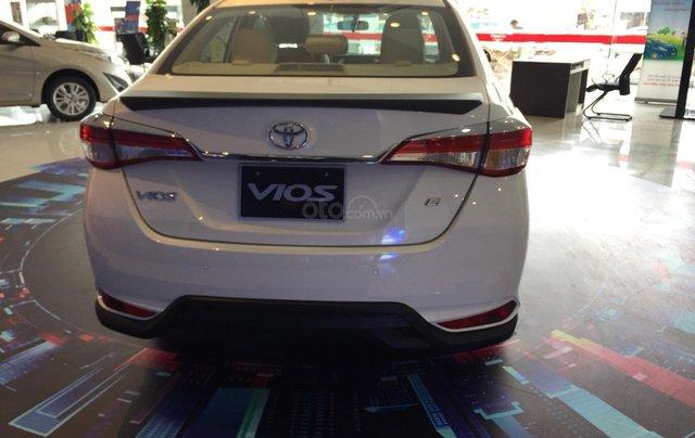 Giá xe Toyota Vios 1.5G 2019, giảm sập sàn, tặng bảo hiểm thân vỏ, hỗ trợ trả góp, chi tiết LH ngay 09788358509