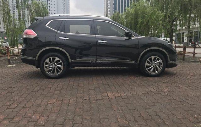 [Tín Thành Auto] bán Nissan X Trail 2.5 Premium 2017, màu đen3
