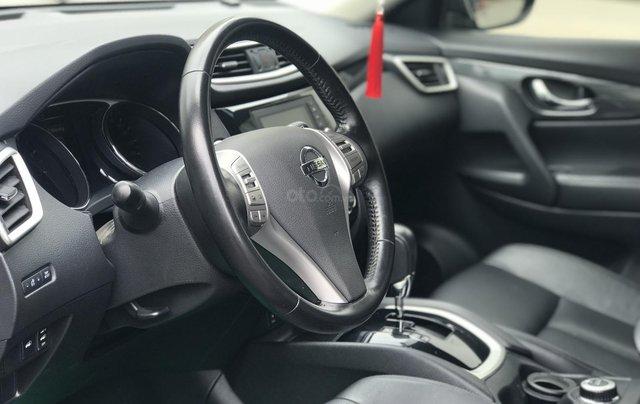 [Tín Thành Auto] bán Nissan X Trail 2.5 Premium 2017, màu đen5