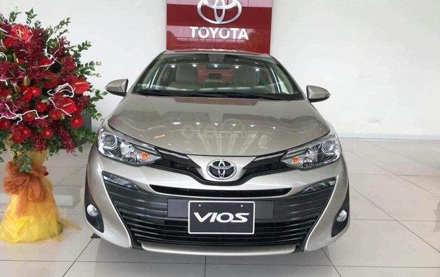 Chỉ cần hơn 100 triệu đồng, sở hữu ngay chiếc xe Toyota Vios. Nhanh tay liên hệ SĐT 0981 00 55 82 để được tư vấn2