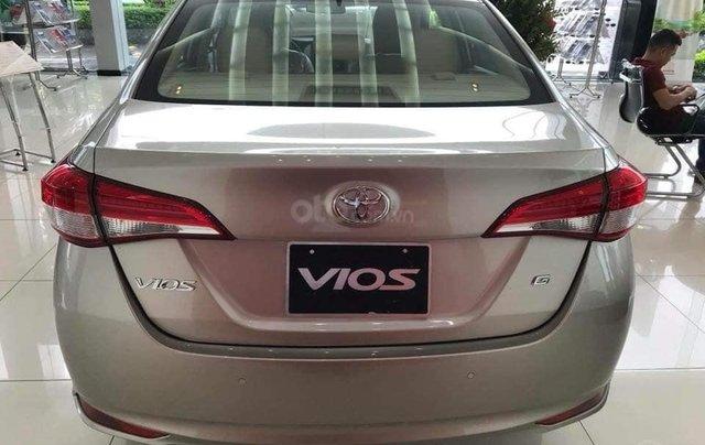 Chỉ cần hơn 100 triệu đồng, sở hữu ngay chiếc xe Toyota Vios. Nhanh tay liên hệ SĐT 0981 00 55 82 để được tư vấn1