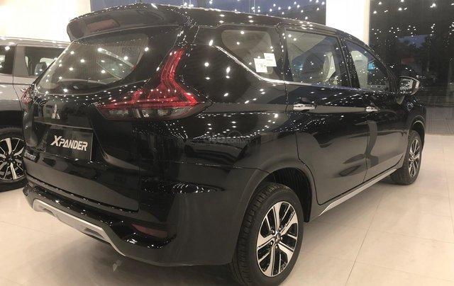 Bán Mitsubishi Xpander GLS năm sản xuất 2019, màu đen, nhập khẩu2