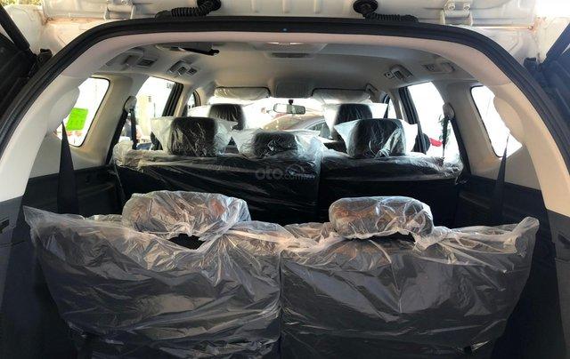 Cần bán xe Mitsubishi Pajero Sport GLS AT sản xuất năm 2019, màu trắng5