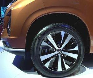 Nissan Grand Livina 2020 sẽ trình làng Việt Nam6