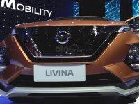Nissan Grand Livina 2020 sẽ trình làng Việt Nam3