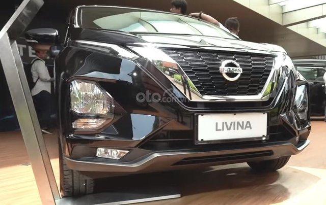 Nissan Grand Livina 2020 sẽ trình làng Việt Nam9