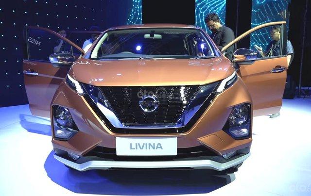Nissan Grand Livina 2020 sẽ trình làng Việt Nam1