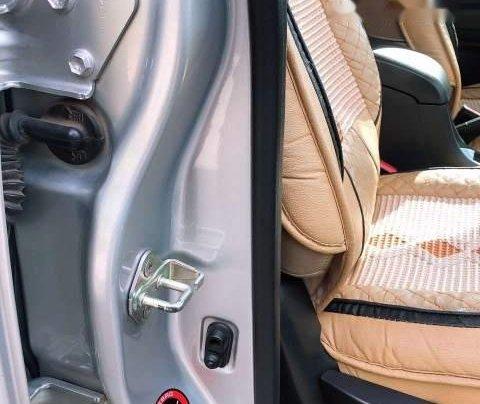Bán xe Isuzu Dmax đời 2014, màu bạc, nhập khẩu nguyên chiếc, số sàn4