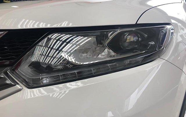 Cần bán Nissan X trail V Series 2.5 SV Luxury 4WD năm sản xuất 2019, màu trắng, giá 963tr3
