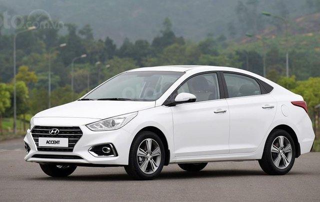 Hyundai Accent 2019 (đủ màu) SX 2019 giá 429tr. Hỗ trợ vào HTX có phù hiệu trong ngày - Vui lòng LH 07780788784