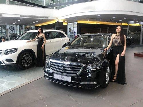 Mercedes S400 Hybrid thay động cơ tốn 1,77 tỉ đồng: Người dùng xe sang 'chột dạ'