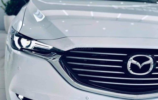 Mazda CX8 sẵn xe, đủ màu giao ngay, tặng BHVC LH 09425608891