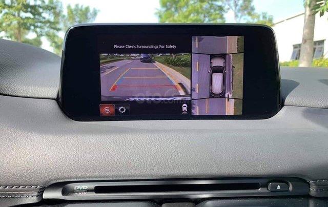 Mazda CX8 sẵn xe, đủ màu giao ngay, tặng BHVC LH 09425608897