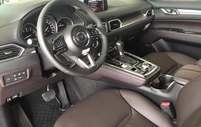 Mazda CX8 sẵn xe, đủ màu giao ngay, tặng BHVC LH 09425608893