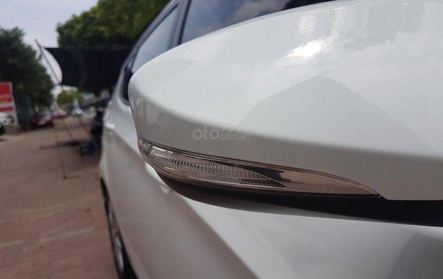 [Tín Thành Auto] Bán Hyundai Accent 1.4AT 2016, nhập khẩu màu trắng8